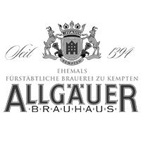 Allgäuer Logo Getränke Kreißler17.de