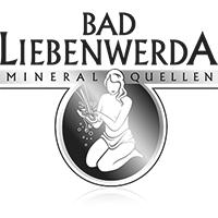Bad Libenwerda Wassser Getränke Logo