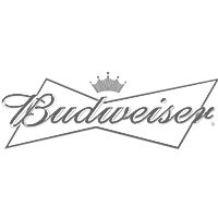 Budweiser Bier Logo