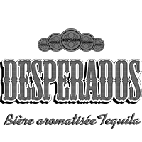 Desperados Bier und Tequila Logo
