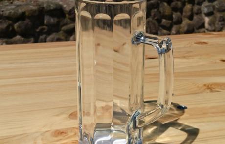 Glas Seidel 0,4l