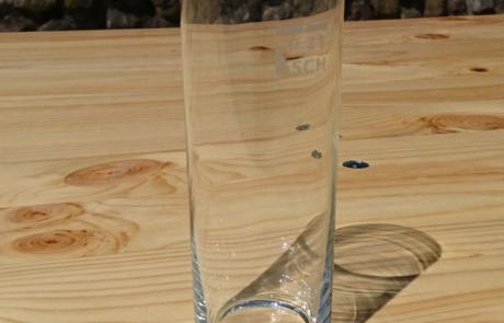 Stangenglas 0,2l