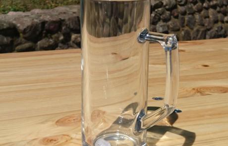 Glas Seidel 0,3l